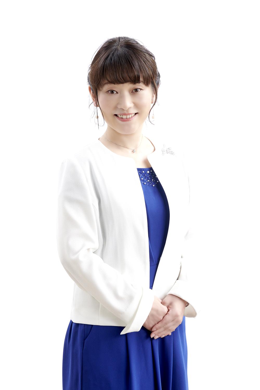 フリーアナウンサー藪田ひとみ画像